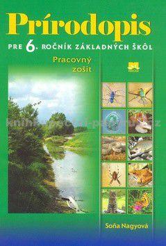 Príroda Prírodopis pre 6. ročník základných škôl cena od 91 Kč