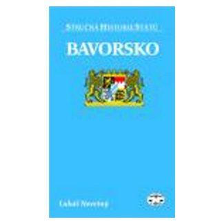 Lukáš Novotný: Bavorsko cena od 136 Kč