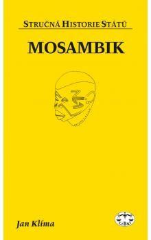 Jan Klíma: Mosambik - stručná historie států cena od 170 Kč