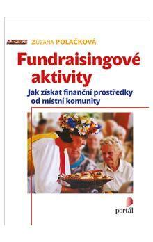 PORTÁL Fundraisingové aktivity cena od 166 Kč