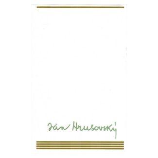 Ján Hrušovský: Ján Hrušovský (Výber II) cena od 108 Kč