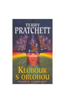 Terry Pratchett: Klobouk s oblohou cena od 150 Kč