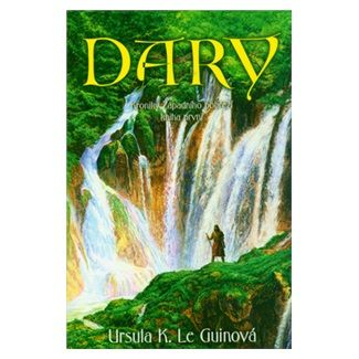 Ursula K. Le Guin: Dary - Kroniky Západního pobřeží 1 cena od 127 Kč