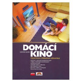 Gunter Born: Domácí kino cena od 125 Kč