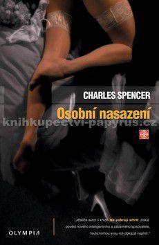 Charles Spencer: Osobní nasazení /prac.název cena od 34 Kč