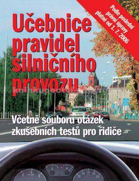 Vladimír Souček: Učebnice pravidel silničního provozu cena od 137 Kč