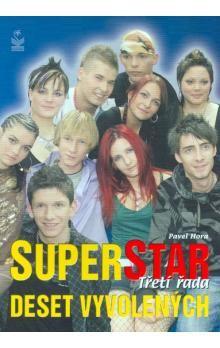 Pavel Hora: Superstar - Třetí řada (deset vyvolených) cena od 127 Kč