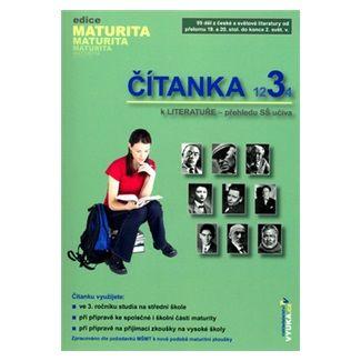 Drahuše Mašková: Čítanka k literatuře 3 - přehledu učiva cena od 127 Kč