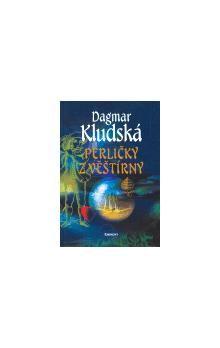 Dagmar Kludská: Perličky z věštírny cena od 119 Kč