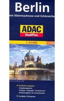 Berlin 1: 25 000 cena od 110 Kč