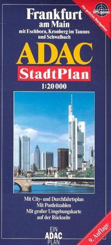 SHOCART Frankfurt am Main mit Eschborn,Kronberg im Taunus cena od 164 Kč