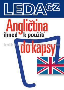 Ludmila Kollmannová: Angličtina ihned k použití - do kapsy cena od 137 Kč