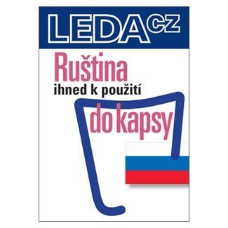 Hana Žofková, Kolektiv: Ruština ihned k použití - do kapsy cena od 129 Kč