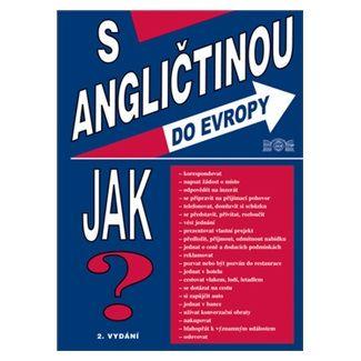 Jan Měšťan: S angličtinou do Evropy cena od 85 Kč