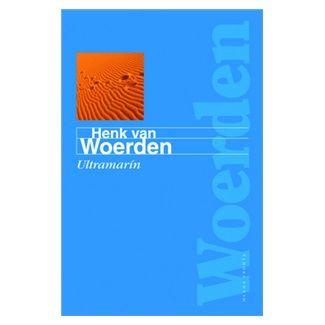 Henk van Woerden: Ultramarín cena od 175 Kč