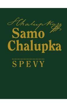 Samo Chalupka: Spevy cena od 125 Kč