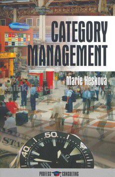 Marie Hesková: Category management cena od 0 Kč