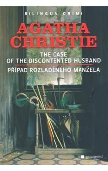 Agatha Christie: Případ rozladěného manžela / The Case of the Discontented Husband cena od 116 Kč