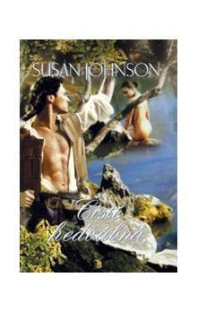 Susan Johnson: Čistě hedvábná cena od 140 Kč