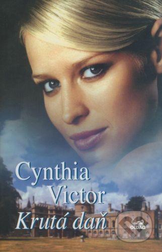 Cynthia Victor: Krutá daň cena od 136 Kč