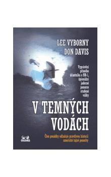 Vyborny Lee, Davis Don: V temných vodách cena od 40 Kč