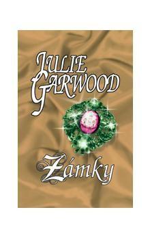Julie Garwood: Zámky cena od 119 Kč