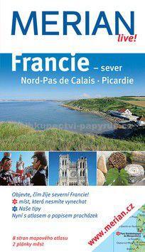 Lasse Dudde: Francie - sever cena od 0 Kč