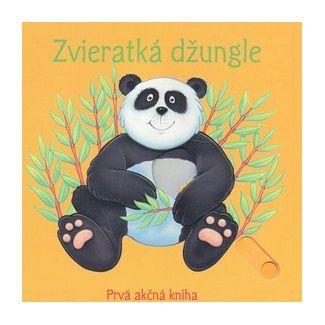 Svojtka Zvieratká džungle cena od 93 Kč