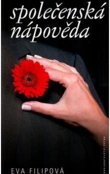 Eva Filipová: Společenská nápověda cena od 108 Kč