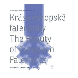 Jiří Fidler, Lucie Whittlichová: Krása evropské faleristiky/The Beauty of European Faleristics cena od 115 Kč