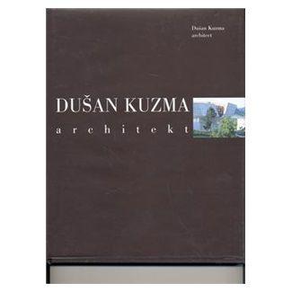 Jaga group Dušan Kuzma architekt cena od 124 Kč