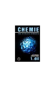 OLOMOUC Chemie pro čtyřletá gymnázia 1.díl cena od 127 Kč