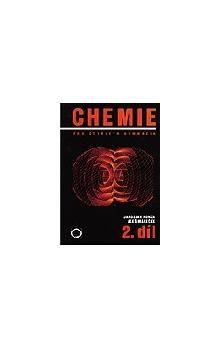 OLOMOUC Chemie pro čtyřletá gymnázia 2.díl cena od 125 Kč