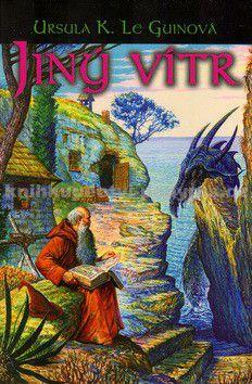 Ursula K. Le Guin: Jiný vítr cena od 147 Kč