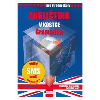 Iva Dostálová: Angličtina v kostce pro SŠ - Gramatika cena od 105 Kč