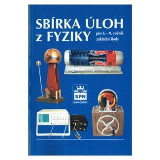 Jáchim a  F.: Sbírka úloh z fyziky pro 6. - 9. ročník základní školy cena od 116 Kč