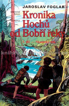 Olympia Kronika hochů od Bobří řeky 1. cena od 149 Kč