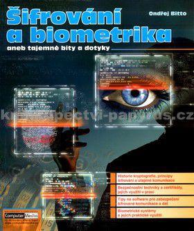 Ondřej Bitto: Šifrování a biometrika cena od 154 Kč
