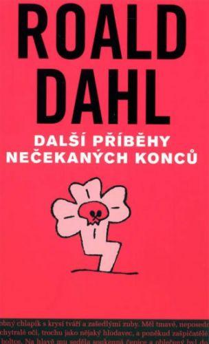 Roald Dahl: Další příběhy nečekaných konců cena od 95 Kč