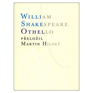 William Shakespeare: Othello cena od 130 Kč