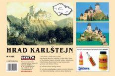 Hrad Karlštejn cena od 120 Kč