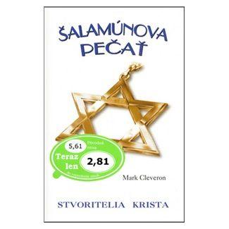 Mark Cleveron: Šalamúnova pečať cena od 53 Kč