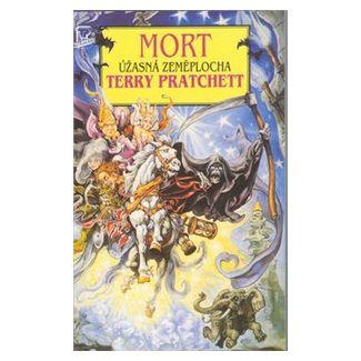 Terry Pratchett: Mort cena od 148 Kč