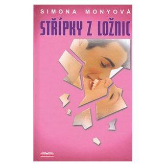 Simona Monyová: Střípky z ložnic cena od 113 Kč