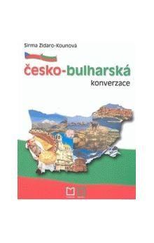 Sirma Zidaro-Kounová: Česko-bulharská konverzace cena od 139 Kč
