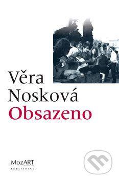 Věra Nosková: Obsazeno cena od 148 Kč