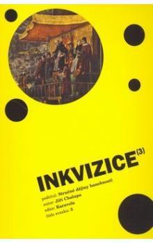 Jiří Chalupa: Inkvizice cena od 104 Kč