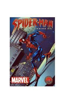 Stan Lee, John Romita: Spider-man /kniha04/ cena od 148 Kč