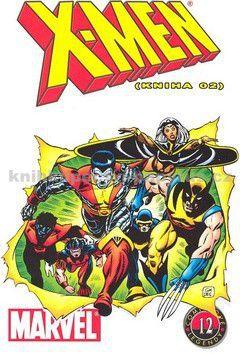 Claremont Chris: X - MEN 2 cena od 150 Kč