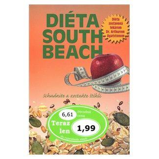 Ottovo nakladateľstvo Diéta South Beach cena od 49 Kč